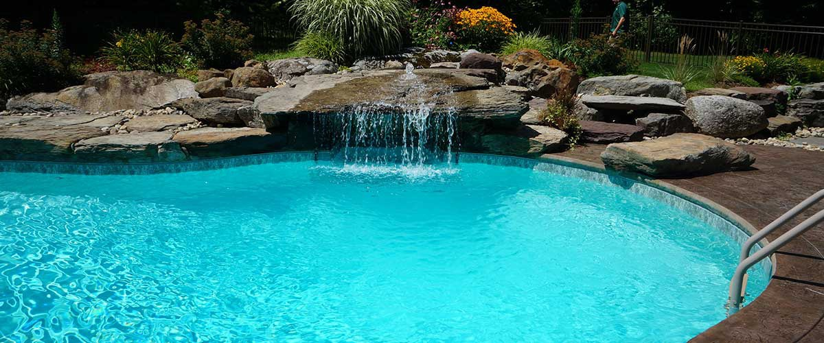 Factors that may affect a pool construction timeline